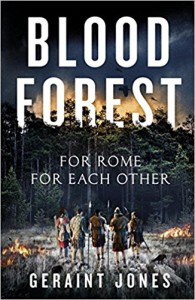 Blood Forest - Geraint Jones