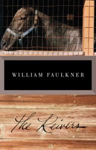The Reivers - William Faulkner
