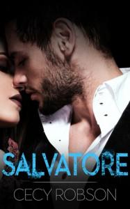 Salvatore: An In Too Far Novel - Cecy Robson