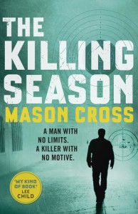 The Killing Season - Mason Cross