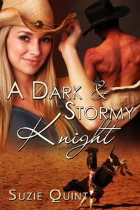 A Dark & Stormy Knight - Suzie Quint