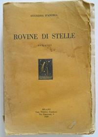 ROVINE DI STELLE - Duchessa D'Andria