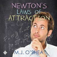 Newton's Laws of Attraction - M.J. O'Shea, George Somerset