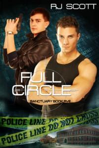 Full Circle - R.J. Scott