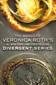 The World Of Veronica Roth's Divergent Series - Veronica Roth