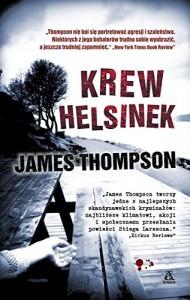 Krew Helsinek - James Thompson