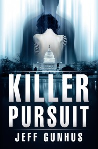 Killer Pursuit - Jeff Gunhus