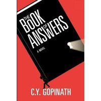 The Book of Answers - C.Y. Gopinath