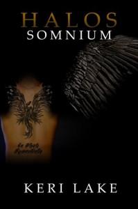 Somnium - Keri Lake