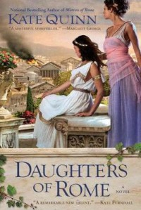 Daughters of Rome  - Kate Quinn