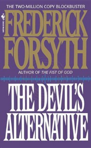 Devil's Alternative - Frederick Forsyth