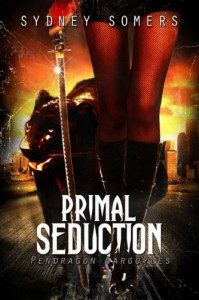 Primal Seduction - Sydney Somers