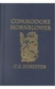 Commodore Hornblower - C.S. Forester