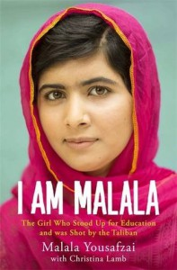 I Am Malala: The Girl Who Stood Up for Education and was Shot by the Taliban - Malala Yousafzai, Christina Lamb