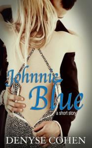 Johnnie Blue - Denyse Cohen