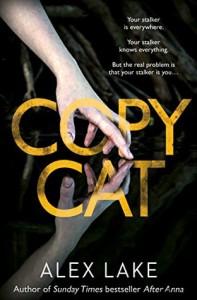 Copycat - Alex Lake