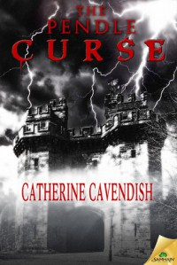 The Pendle Curse - Catherine Cavendish