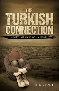 The Turkish Connection - Rik Stone