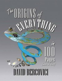 The Origins of Everything in 100 Pages (More or Less) - David Bercovici