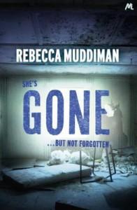 Gone - Rebecca Muddiman