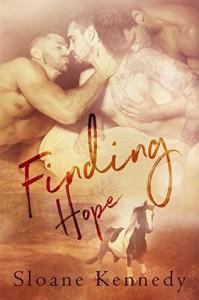 Finding Hope - Sloane Kennedy