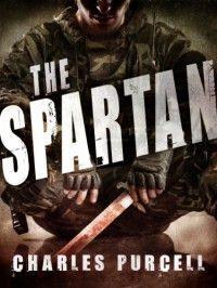 The Spartan - Charles Purcell