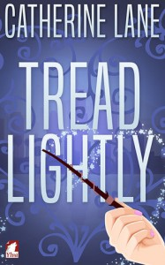 Tread Lightly - Catherine Lane