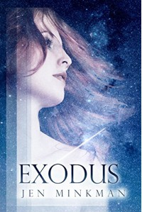 Exodus (English edition) - Jen Minkman