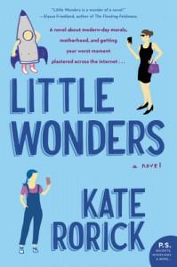 Little Wonders - Kate Rorick