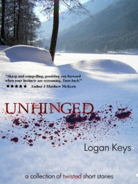 Unhinged - Logan Keys