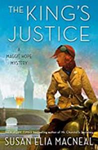 The King's Justice  - Susan Elia MacNeal