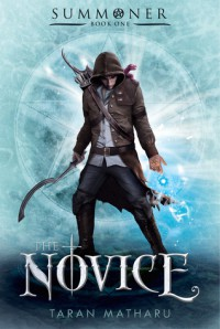 The Novice - Taran Matharu
