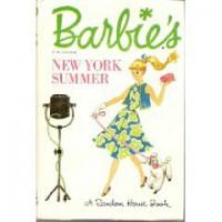 Barbie's New York Summer - Cynthia Lawrence