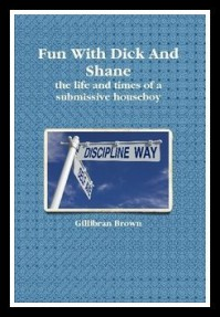 Fun With Dick and Shane - Gillibran Brown