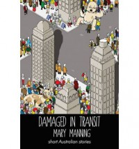 Damaged in Transit - Mary Manning