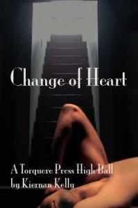 Change of Heart - Kiernan Kelly
