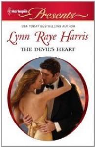 The Devil's Heart - Lynn Raye Harris