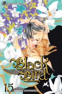 Black Bird, Vol. 15 - Kanoko Sakurakouji
