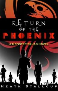 Return of the Phoenix - Heath Stallcup, T.W. Brown, Ronak Kothari