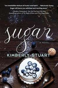 Sugar - Kimberly Stuart