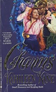 Charms - Kathleen Kane