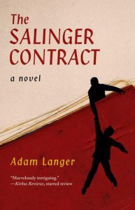The Salinger Contract - Adam Langer