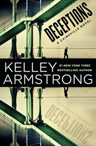 Deceptions - Kelley Armstrong