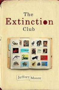 The Extinction Club - Jeffrey Moore