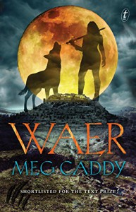 Waer - Meg Caddy