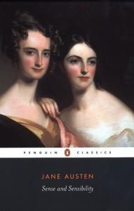 Sense and Sensibility (Penguin Classics) - Tony Tanner, Ros Ballaster, Jane Austen