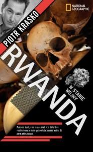 Rwanda. W stanie wojny - Piotr Kraśko