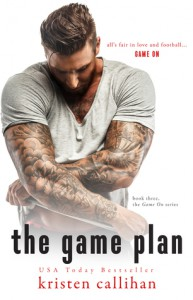 The Game Plan - Kristen Callihan