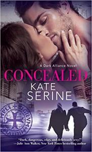 Concealed (A Dark Alliance Novel) - Kate SeRine
