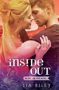 Inside Out - Lia Riley